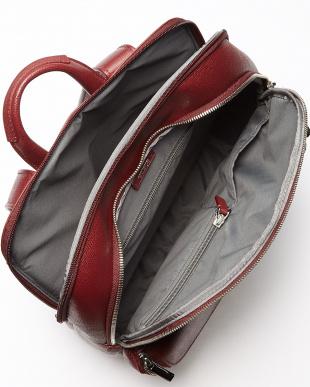 クランベリー  Harlow Backpack│WOMEN見る