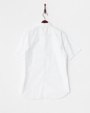 WH レギュラーカラー半袖シャツ見る