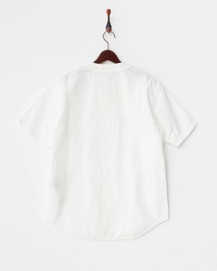 OWH  半袖ベースボールシャツ見る