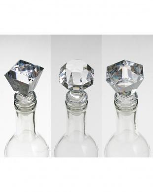 Obelisk Bottle Cap 3pcs見る
