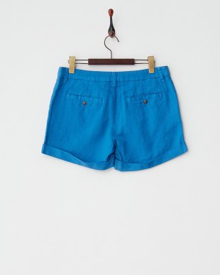 BLUE MID  C/L SULB DYED SHORT PANTS見る