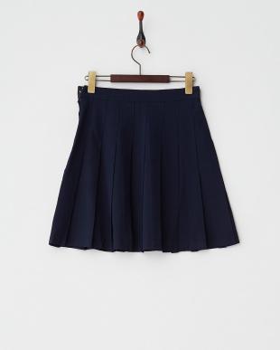 BLUE DK プリーツミニスカート見る