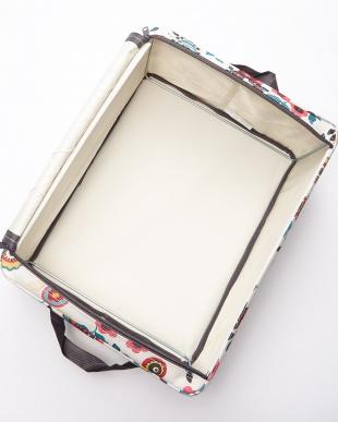 BERRY OFF WHITE  STORAGE BOX M見る
