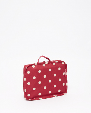 RUBY DOTS  FOLDABLE TROLLEY 4H見る