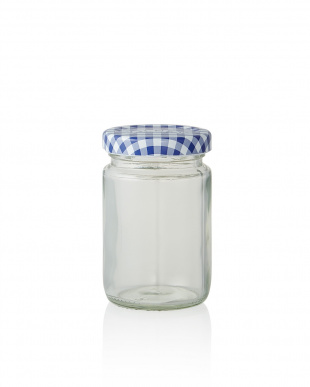 ROUND TWIST TOP JAR 93mL×4SET見る