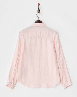 Light Pink  ダブルガーゼシャツ見る