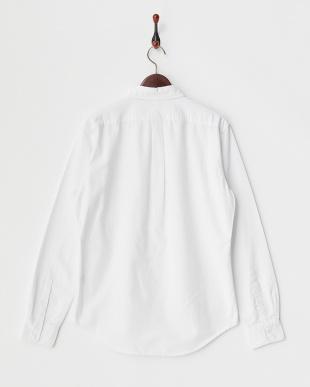 Off White  オックスシャツ見る