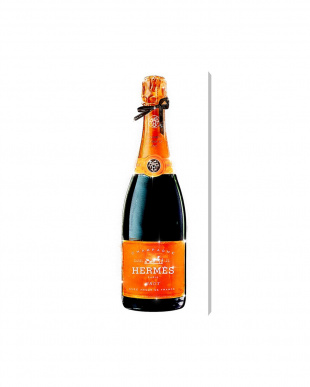 Parisian Luxe Champagne Tall 22.9×50.8cm見る