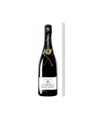 One of A Kind Champagne Tall 22.9×50.8cm見る