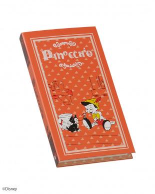箸&スプーンS/ピノキオ見る