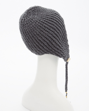 GRAY  EXCLUSIVE 3G KNIT Toque見る