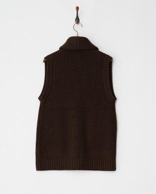 BROWN  EXCLUSIVE 3G KNIT VT見る