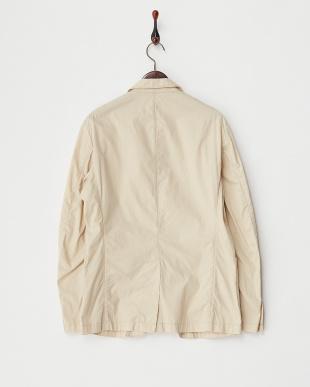 BEIGE SLD B.ブロードシャツジャケット 5S見る
