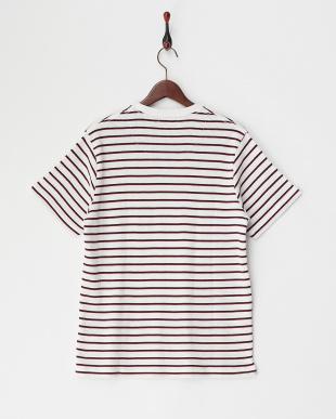 WHITE  T16.TRICOBDR WFL Tシャツ見る