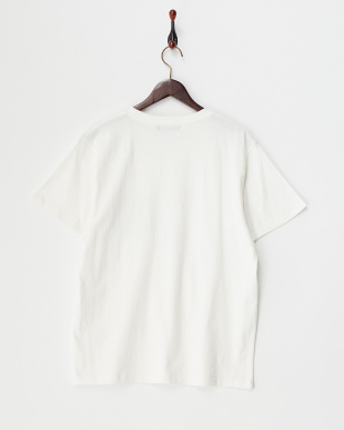WHITE  MI.CAMO PKT Tシャツ見る