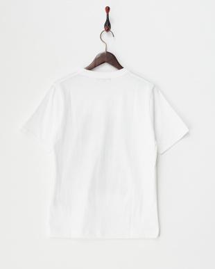 WHITE モノトーンコミック  T17.STAR WARS PRINT Tシャツ見る