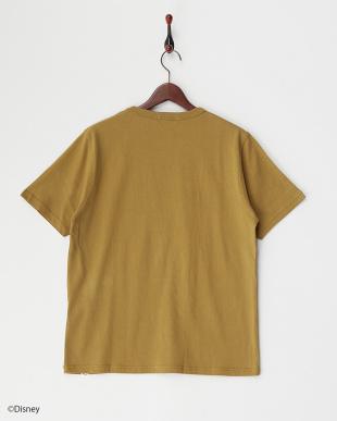 CAMEL  T17.ALOHA MICKEY Tシャツ見る