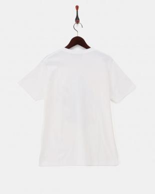 ホワイト 幕末RockコラボTシャツ|MEN見る