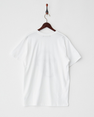 WHITE  MIYAVIコラボTシャツ|MEN見る