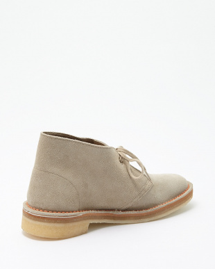 SAND SUEDE Clarks D/BT 65th デザートブーツ見る