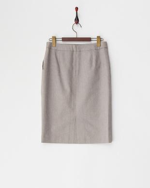GRAY  ANGELICOセミタイトスカート見る