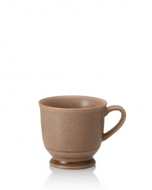 Brown  chroma ペアマグカップ見る