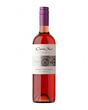 ニューワールドワイン ロゼ3本セット見る
