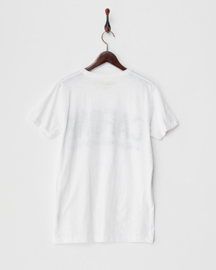 WHITE MENS TEE(CAFONE)見る