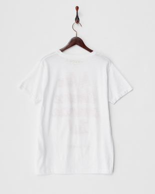 WHITE MENS TEE(A far l'amore comincia tu)見る