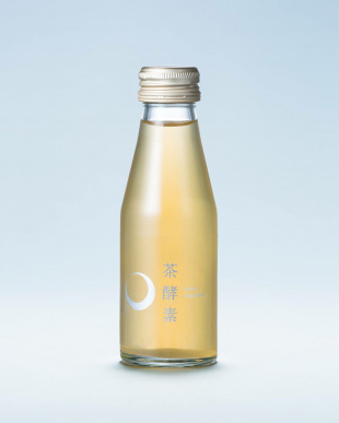 GLADD限定 茶酵素8本+抹煎茶 水の恋茶 79g見る