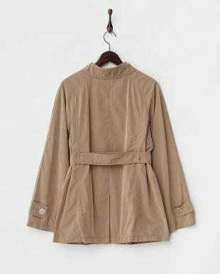 ベージュ TABOR Overcoat-Raincoat見る
