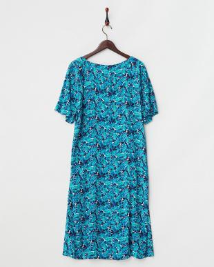 TORQUOISE MARINA SPORT DENTRO Dress見る