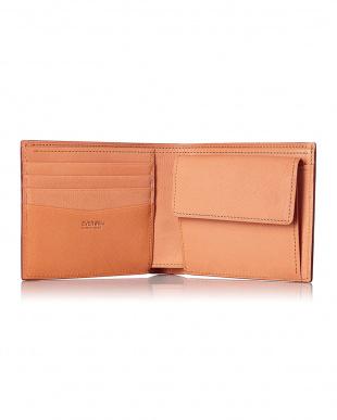 ワイン  アドバンレザー2つ折財布(札入)日本製見る