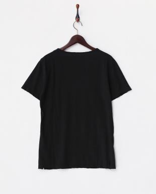 BLACK  KALLEN/S JERSEY FLAME Tシャツ見る