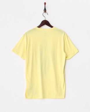 LIGHT LEMON SCUBA/S URBAN JERSEY AS DYE Tシャツ見る