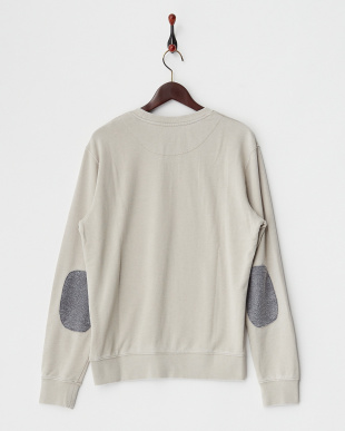 MERCURY SVEN/S FLEECE LIGHT BURNOUT SWEAT SHIRTS見る