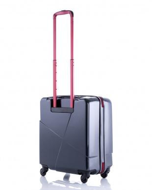 ブラック  マックスキャビン2 S スーツケース42L見る