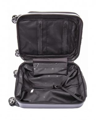 インディゴブルー  フラッシュ スーツケース34L見る