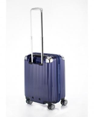 ブルーヘアライン  ストリークS スーツケース38.5L見る