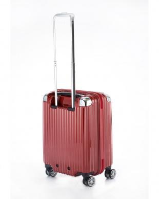 レッドヘアライン  ストリークS スーツケース38.5L見る