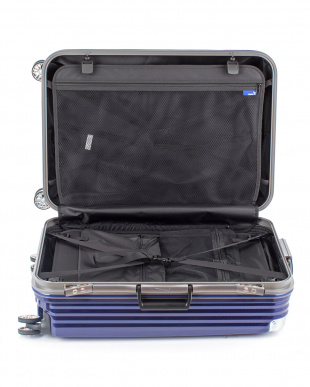 ブルーヘアライン  ストリークLL スーツケース100L見る