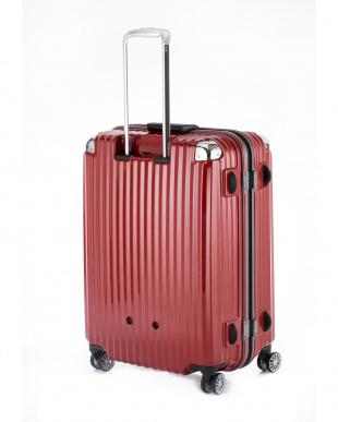 レッドヘアライン  ストリークLL スーツケース100L見る