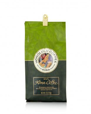 100%コナコーヒー(粉) 2袋セット見る
