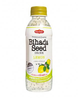 Bihada Seed Drink レモン 6本セット見る