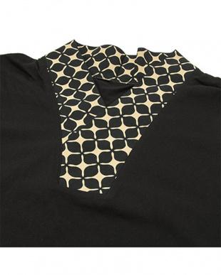 ベージュ系  センスアップインナー Tシャツ MEN見る