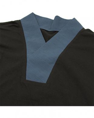 ネイビー系  センスアップインナー Tシャツ MEN見る