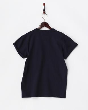 Navy  ROCKAWAY T-Shirts見る