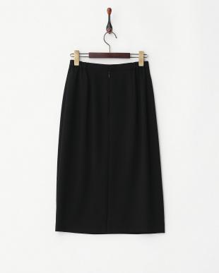 ブラック フォーマル タイトスカート見る
