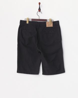 ネイビー  Studs Chino Shorts見る