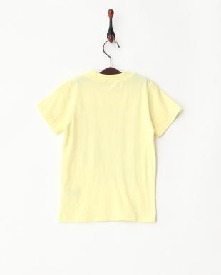 イエロー系  フォトプリントTシャツ見る